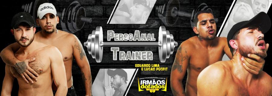 IrmaosDoTados - PersoAnal Trainer - Eduardo Lima & Lucas PocFit