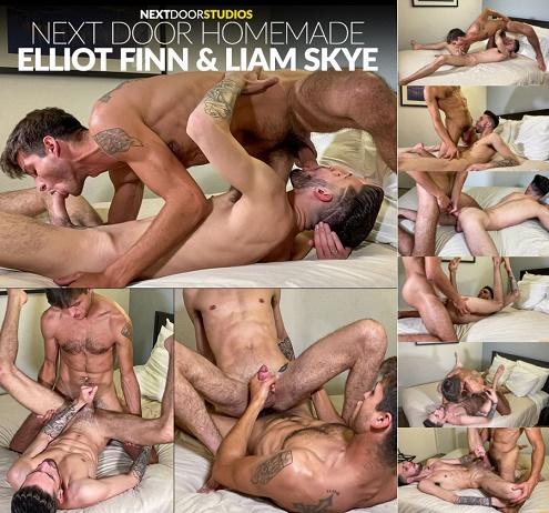 NextDoorHomeMade - Elliot Finn & Liam Skye