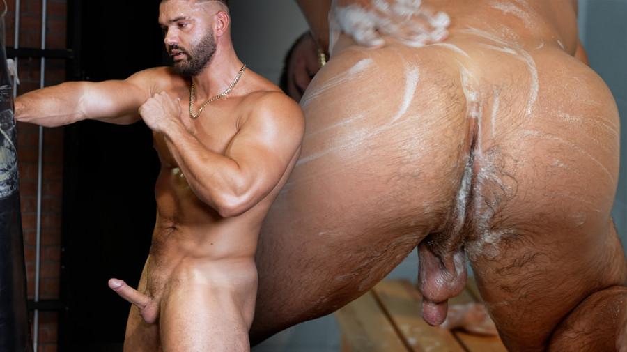 TheGuySite - Rico Dances Naked