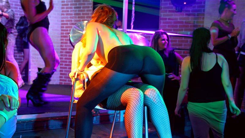 Party Hardcore Gone Crazy Vol. 42 Single Cut: Part 2 - Cam 2