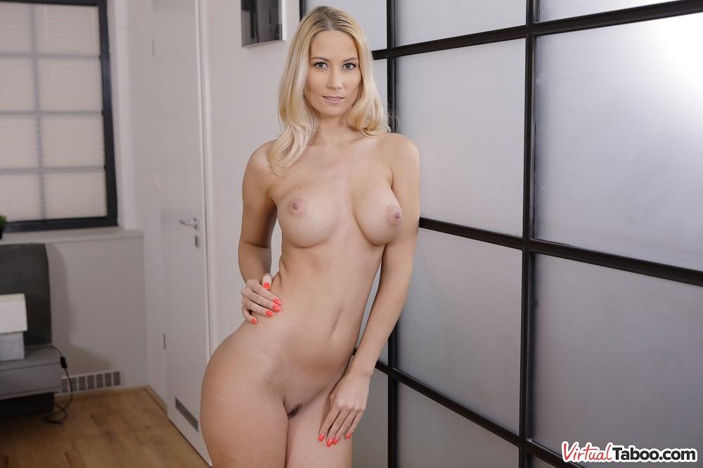 Morning Show, Sharon White, 15 July, 2021, 3d vr porno, HQ 3630