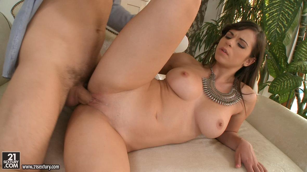 PixAndVideo - Nekane (A Sexy Detour ) - 21Sextury - PixAndVideo