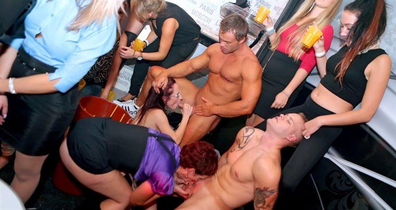 Party Hardcore Gone Crazy Vol. 22 Part 5