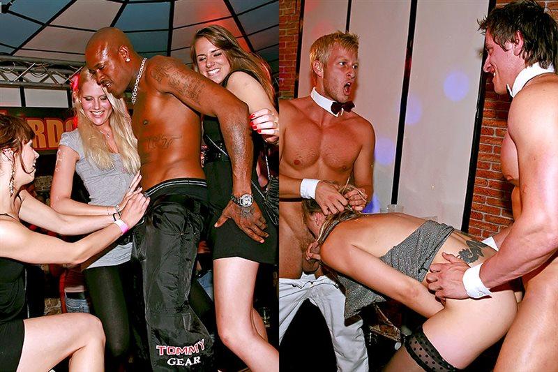 Party Hardcore Vol. 63 Part 1