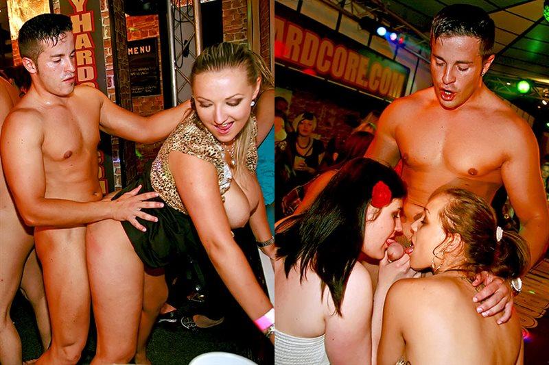 Party Hardcore Vol. 62 Part 4