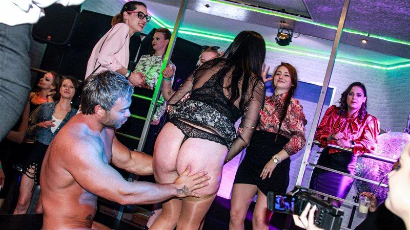 Party Hardcore Gone Crazy Vol. 44 Part 4 - Cam 2