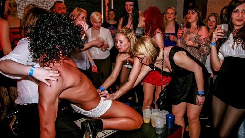 Party Hardcore Vol. 71 Part 3 - Cam 3