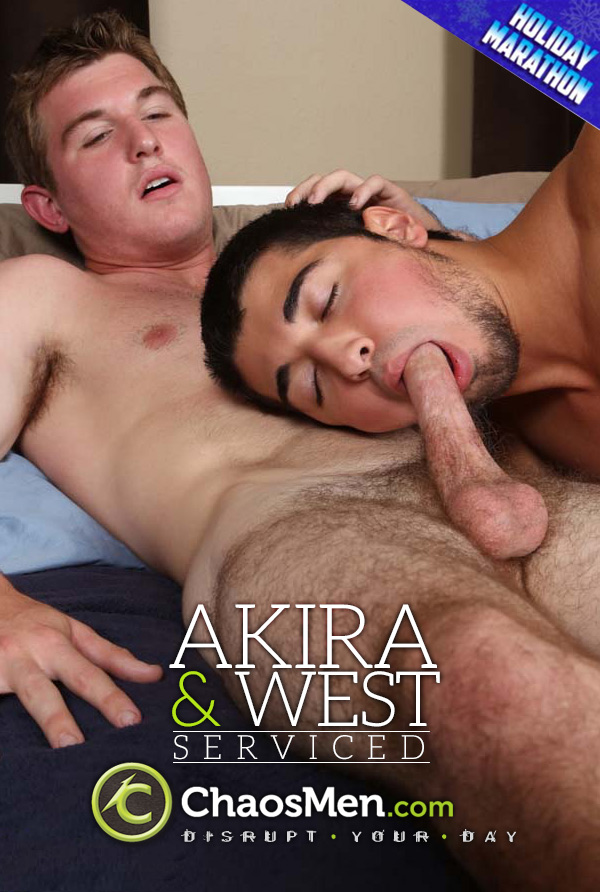 CM – Akira & West Serviced