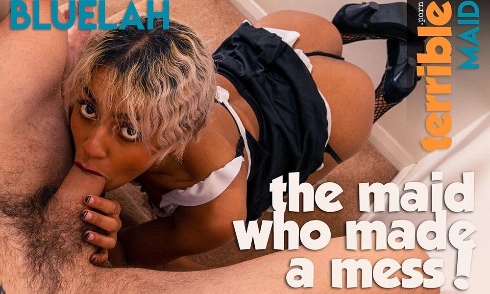 The Maid Who Made A Mess II, Bluelah, Jul 17, 2021, 3d vr porno, HQ 2880
