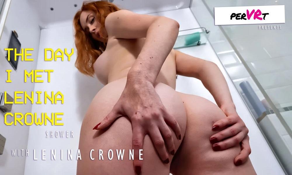 The Day I Met Lenina Crowne II, Lenina Crowne, Jul 14, 2021, 3d vr porno, HQ 2880