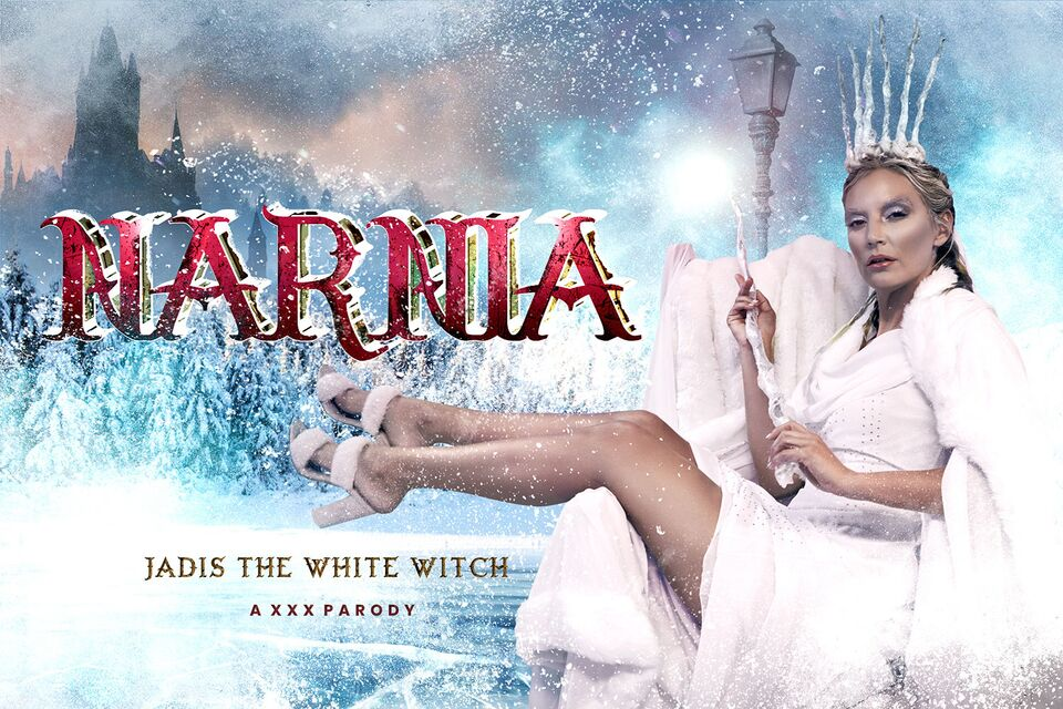 Narnia: Jadis the White Witch A XXX Parody, Mona Wales, July 26, 2021, 3d vr porno, HQ 3584