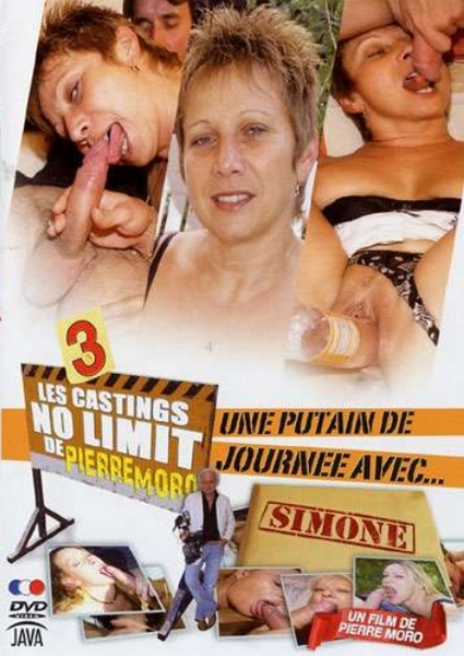 Les Castings No Limit De Pierre Moro 3 (Year 2001)