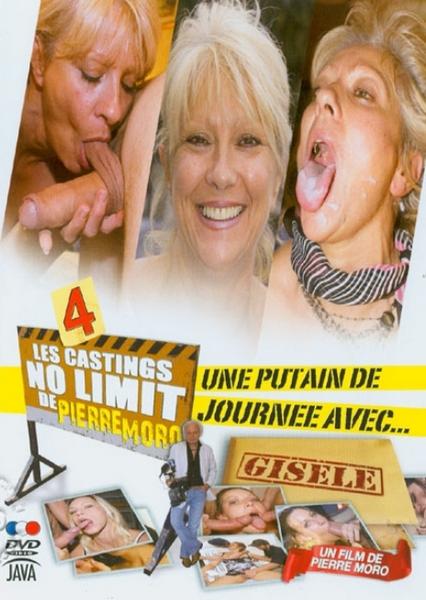 Les Castings No Limit De Pierre Moro 4 ~ Year 2001