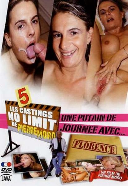 Les Castings No Limit De Pierre Moro 5 (Year 2001)