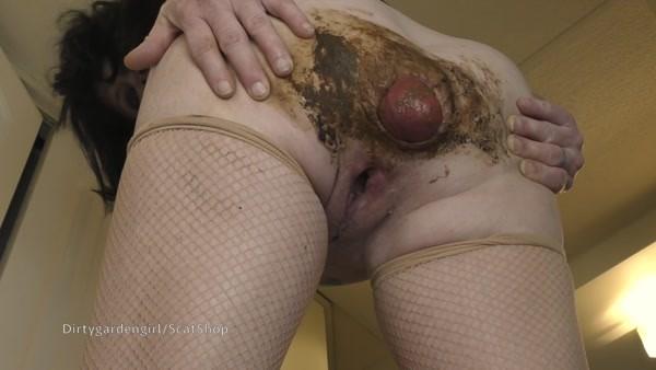 Dirtygardengirl - Shit Mistress Upclose Personal 1 ~ 2020 / FullHD 1080p