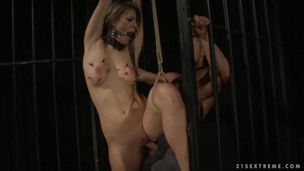 Norah Swan - BDSM, Bondage and Domination (FullHD 1080p)