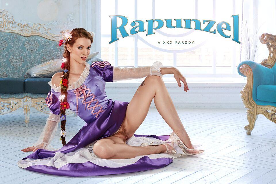 Rapunzel A XXX Parody, Erin Everheart, August 02, 2021, 3d vr porno, HQ 3584