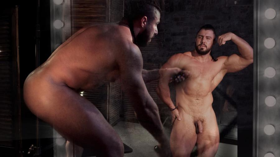 TheGuySite - Ruslan - Naked Russian Bodybuilder Number 5