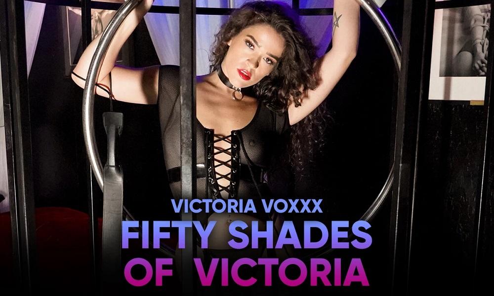 Fifty Shades of Victoria, Victoria Voxxx, 06 August, 2021, 3d vr porno, HQ 2900