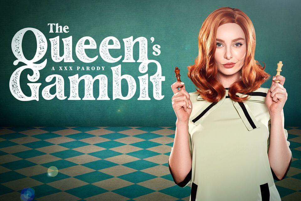 Queen's Gambit A XXX Parody, Lacy Lennon, August 09, 2021, 3d vr porno, HQ 3584