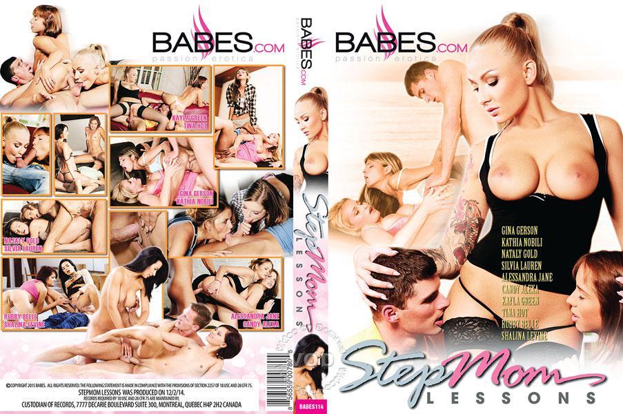Stepmom Lessons (2014)