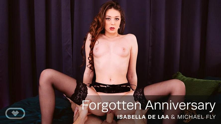 Forgotten Anniversary, Isabella De Laa, Apr 19, 2021, 3d vr porno, HQ 2700