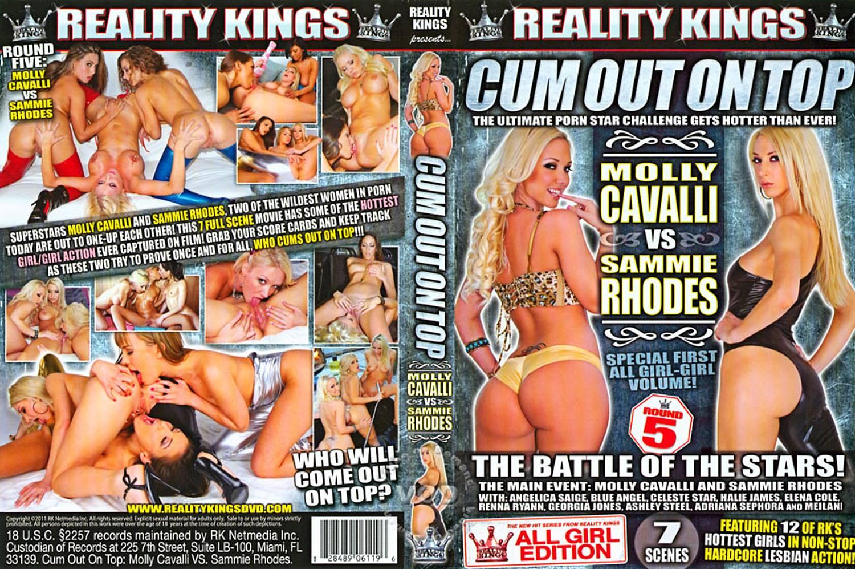 Cum Out On Top Molly Cavalli vs Sammie Rhodes Round 5 (2010)