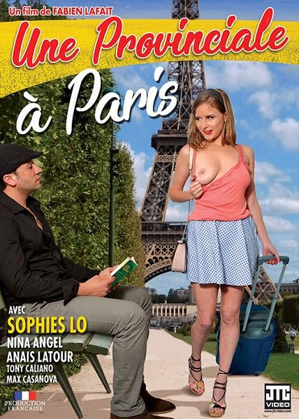 Une provinciale a Paris / Provincial in Paris (Year 2019 / HD Rips 720p)