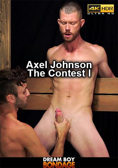 DreamBoyBondage - Axel Johnson - The Contest I - 1080p