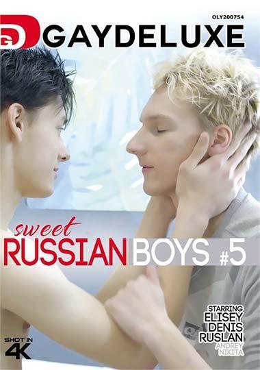 GayDeluxe - Sweet Russian Boys vol.5