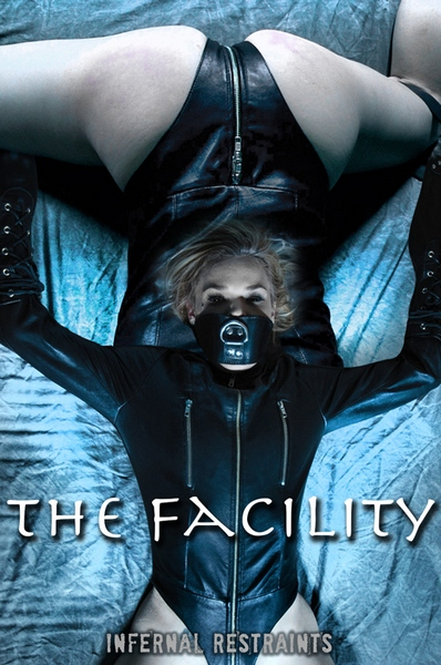 Blaten Lee - BDSM and Humiliation - The Facility (HD 720p)