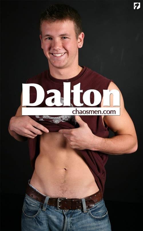 ChaosMen - Dalton Solo
