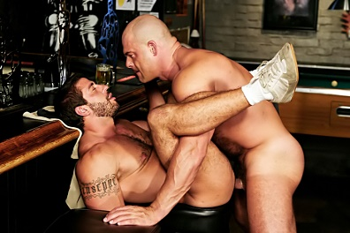 ColtStudio - Carlo Masi & Zak Spears - eXposed - The Making of a Legend