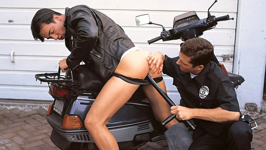 Mustang - Dirty Stories s02 Sam Crockett & Kyle Brandon