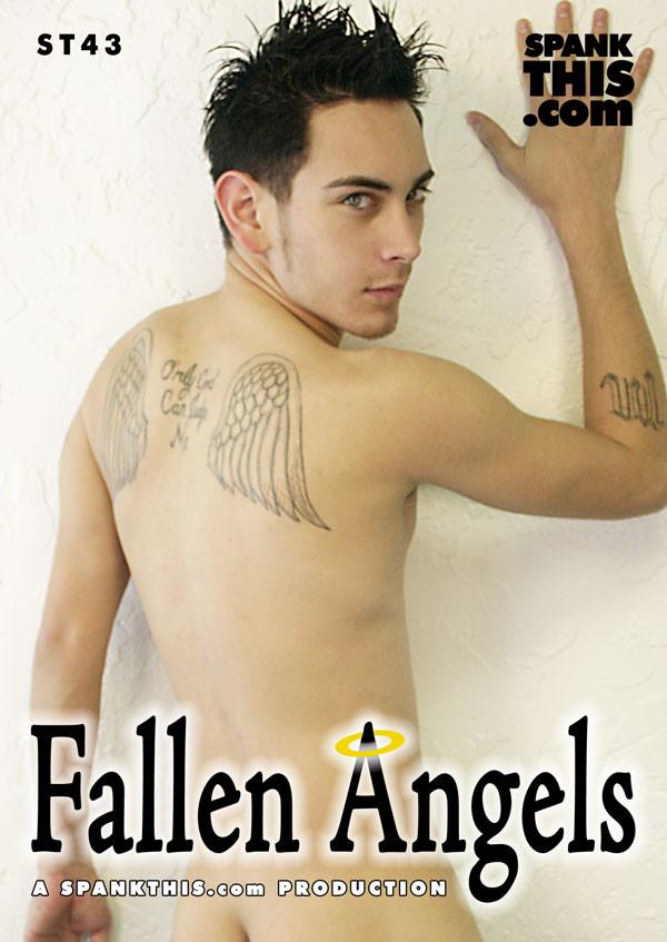 SpankThis - Fallen Angels