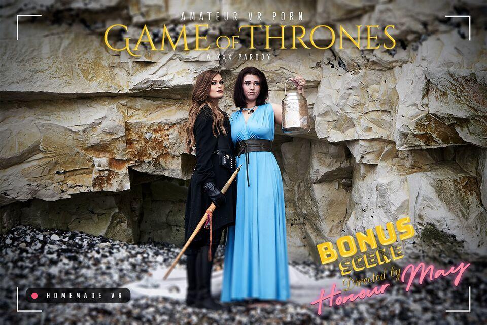 Amateur VR Porn: Game of Thrones Yara Greyjoy, Effie Diaz, Honour May, August 26, 2021, 3d vr porno, HQ 2700