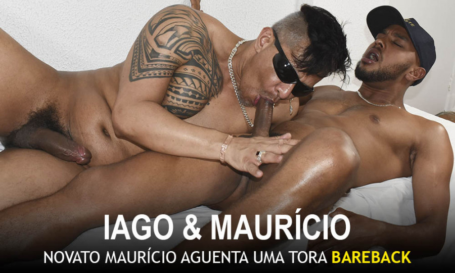 Mundomais - Iago Ferraz & Mauricio Rodrigues