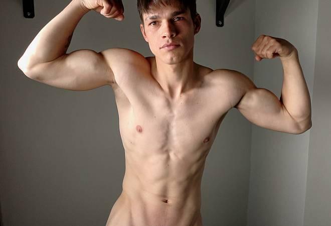 EastBoys - Daniel Donovan - Muscle Flex