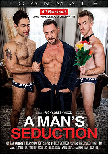 IconMale - A Man's Seduction