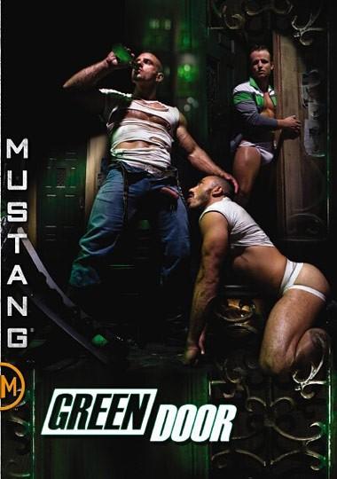Mustang - Green Door