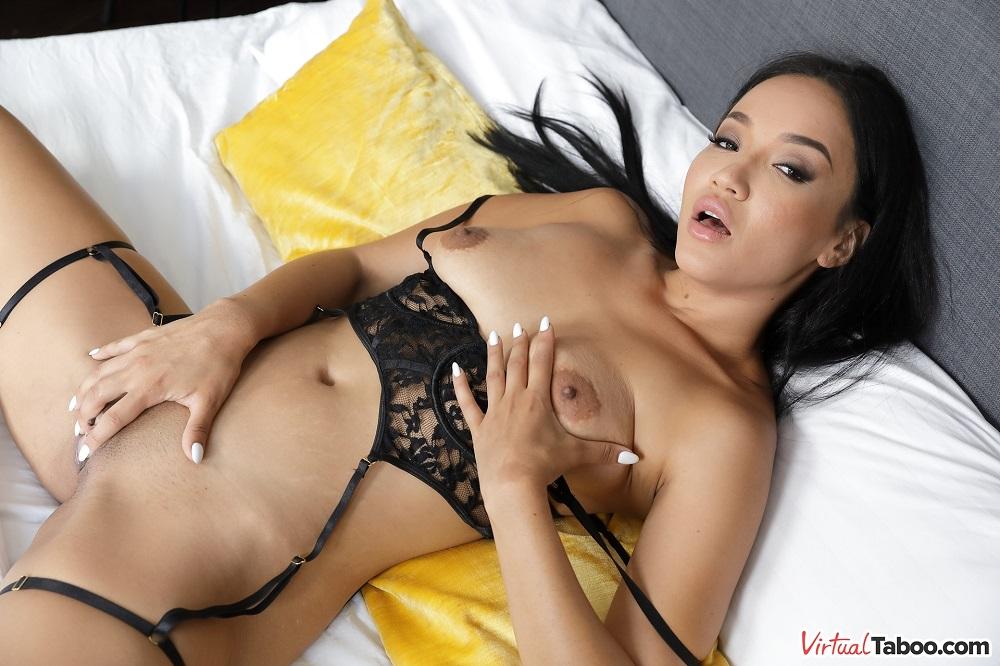 Morning Seduction, Asia Vargas, 19 August, 2021, 3d vr porno, HQ 3630