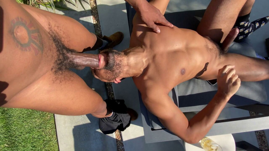 RawFuckClub - Phatrabbitkiller Opened My Virgin Ass Part 1