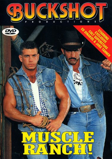 BUCKSHOT - Muscle Ranch