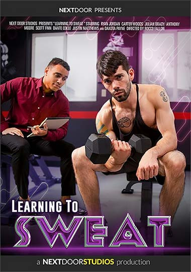 NextDoorStudio - Learning to Sweat