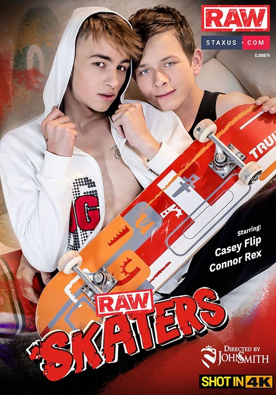 Staxus - Raw Skaters