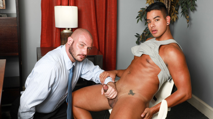 FamilyCreep - Jay Seabrook & Greg Riley - My Uncle Teaches Me To Kiss & More!