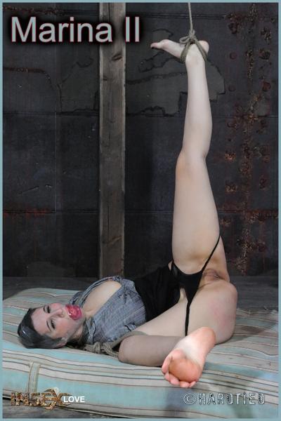 Marina - BDSM , Bondage and Humiliation - Marina II (HD 720p)