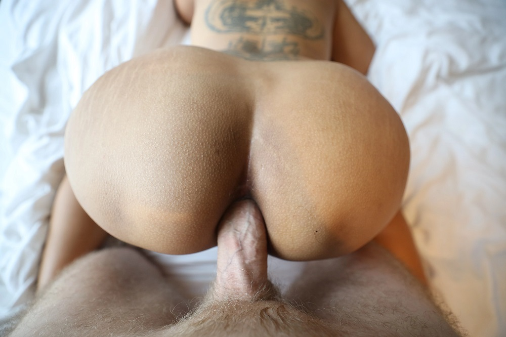 Big Ass Asian MILF from Bangkok with Fearless Penetration, 28 August, 2021, 3d vr porno, HQ 2880