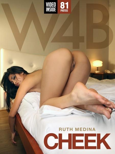 Ruth Medina - Cheek ~ HD 720p