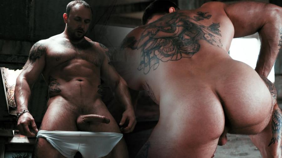 TheGuySite - Naked Russian Bodybuilder Number 7